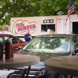 Philly Buster Food Truck