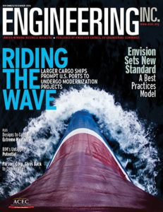 Engineering Inc. - Envision Sets New Standard