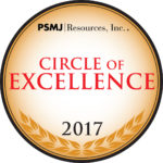 PSMJ Circle of Excellence 2017
